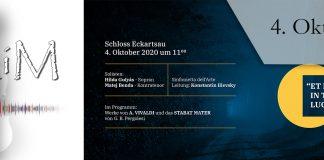 Konzert Eckartsau 2020