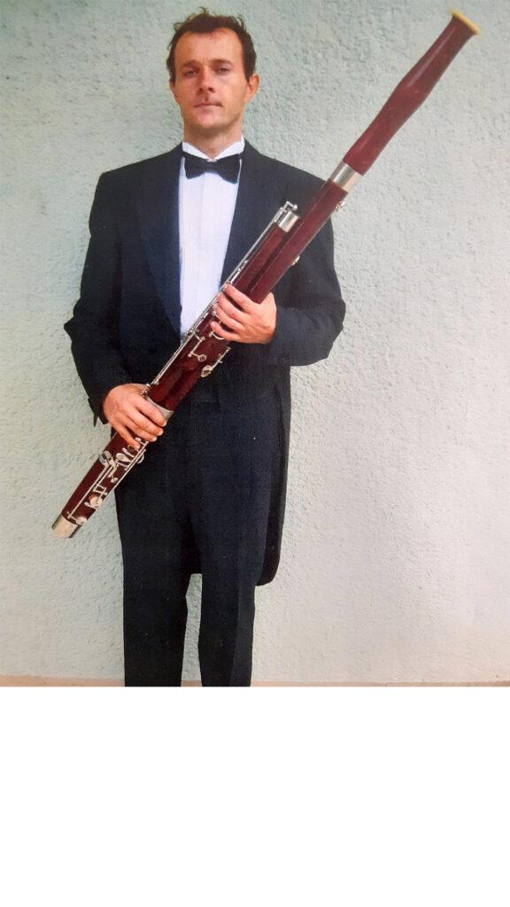 Richard Košický